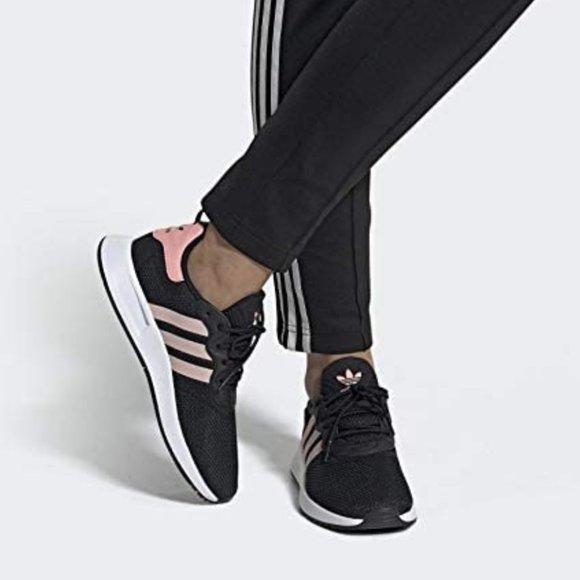 Adidas Originals X_PLR 2 Sneakers Black Pink 11